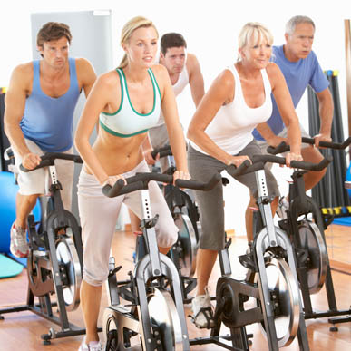 spin-class-fitness-court